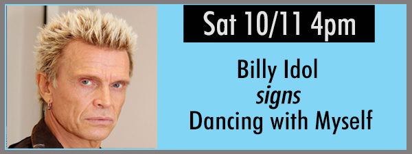 The fun has already started! Lots of happy @BillyIdol fans lining up already. It's really something to see. Join us! http://t.co/SUs3W7WO0Y