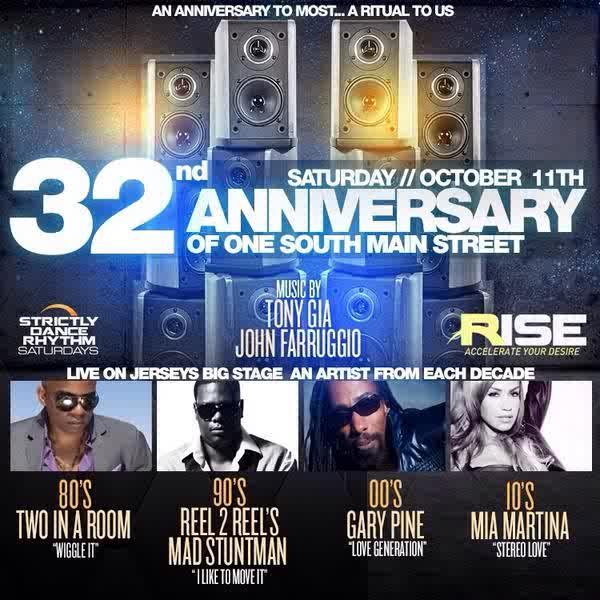Tonight at @RiseSaturday its @MiaMartina, @nattynesta, @FulanitoOficial, @DJTonyGia & @JohnFarruggio! #RT #RiseNJ http://t.co/KSuZ3ZYr58