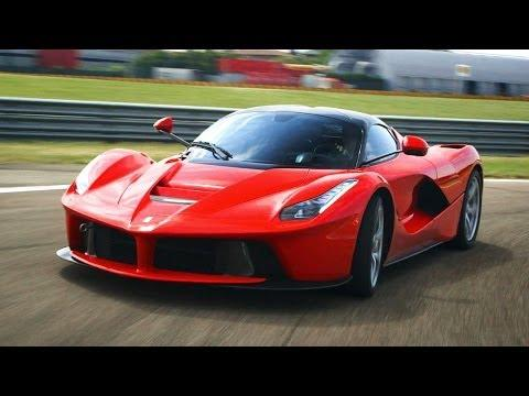 2014 Ferrari LaFerrari: The Prancing Horse To Rule Them All!  http://t.co/fqtZYE9L4X http://t.co/m0h3pp4coG