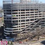 RT @Vic_Premier: See progress of construction of Vics $1bn Cancer Centre - VCCC: http://t.co/jV7t7v3z2Y #BetterVic http://t.co/W0sLYdtclh