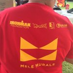 Ya want this shirt? #melemurals #ironman #montanacans