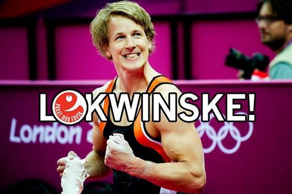 US EPKE! WRÂLDKAMPIOEN! Lokwinske @epkez! http://t.co/8b5uSbB30H