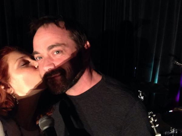Love the bad boys the dreaded @Mark_Sheppard #torcon http://t.co/xRcSoqCZvP