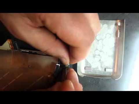 Как сделать кнопку включения на телефоне своими руками 97