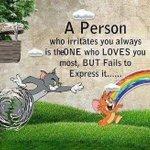 Found this Cute thing! So true....