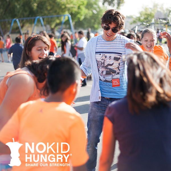 Encourage a #child or #teen you know to submit an entry into #NoKidHungry #essay contest! http://t.co/UMsz3AJDT3 http://t.co/vBoyrMc9IE