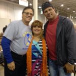 RT @QueenofGraphs: @JoseCanseco always love seeing u and spending time with u. Ur truly a gentle man and a great person. #alwayssonice