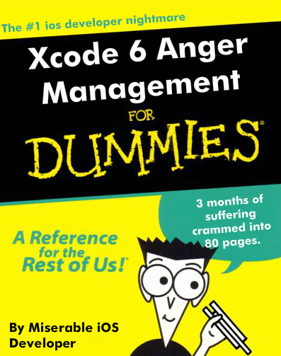 Highly recommended book for iOS developers. http://t.co/vA0vbznNrf