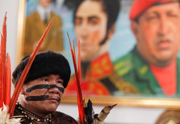 VTVCANAL8 (@VTVcanal8): A seguir construyendo la Patria Indoamericana, convoca el Presidente Maduro http://t.co/bAw7bl4JGZ http://t.co/g373IrBeBQ