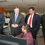 Expansion of Aegis Services Australia @AegisAU to create 550 new #VicJobs #BetterVic #SpringSt http://t.co/lDn3ytFTx1