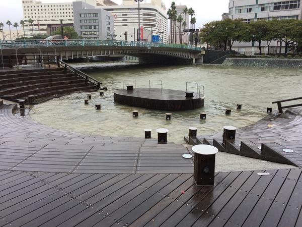 3日目の東公園ステージです http://t.co/RuXnctkUDM