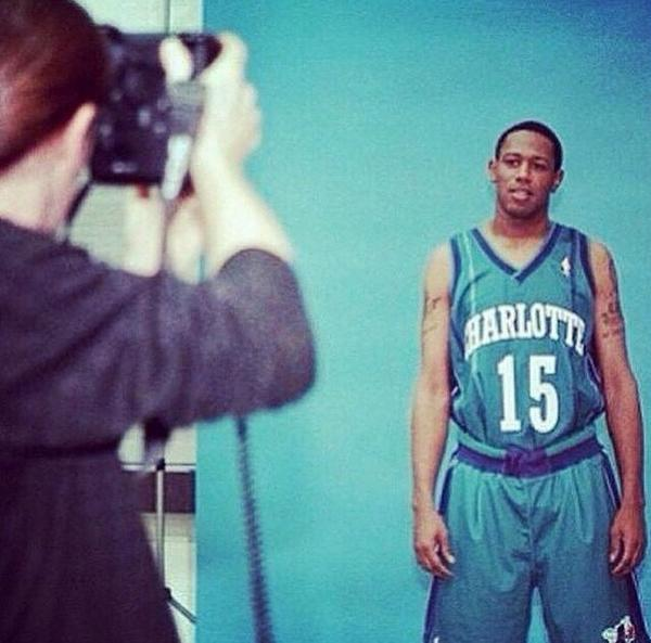 """@SilkThePrince: Master P is the real hood superman. Nigga sold dope, rapped, and made the NBA"