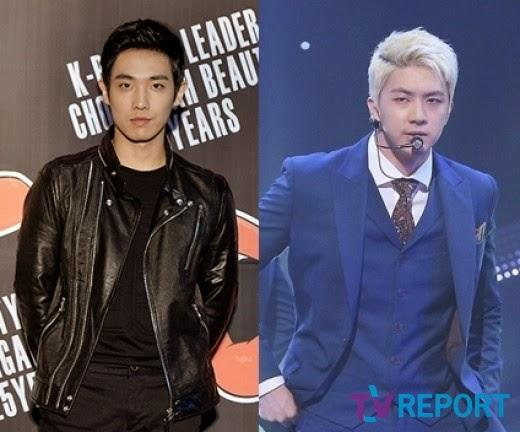141013 [NEWS] Thunder is leaving after contract expires; MBLAQ to continue as trio - http://t.co/cJdfSZMA6X http://t.co/Qh50scx8tE