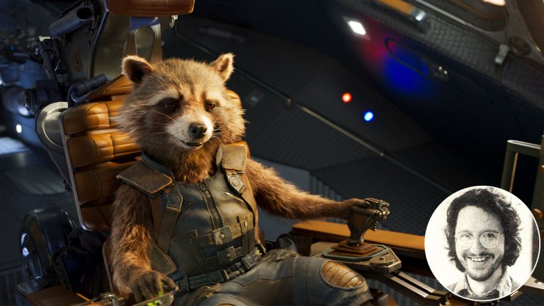 How Rocket Raccoon rescued my brother, famed Marvel writer Bill Mantlo (guest column)