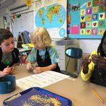 Students Connect With Haiti Through Art