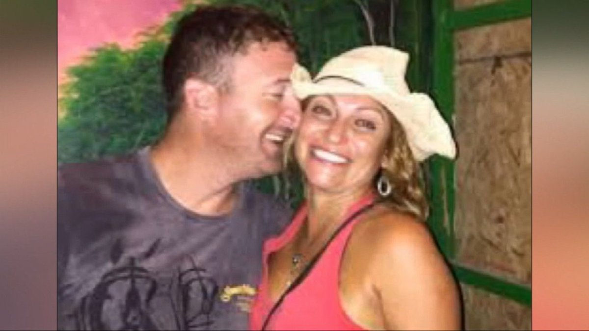 What we know about the missing US man and his girlfriend found dead in Belize