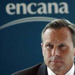 Encana's first-quarter profit beats analyst estimates