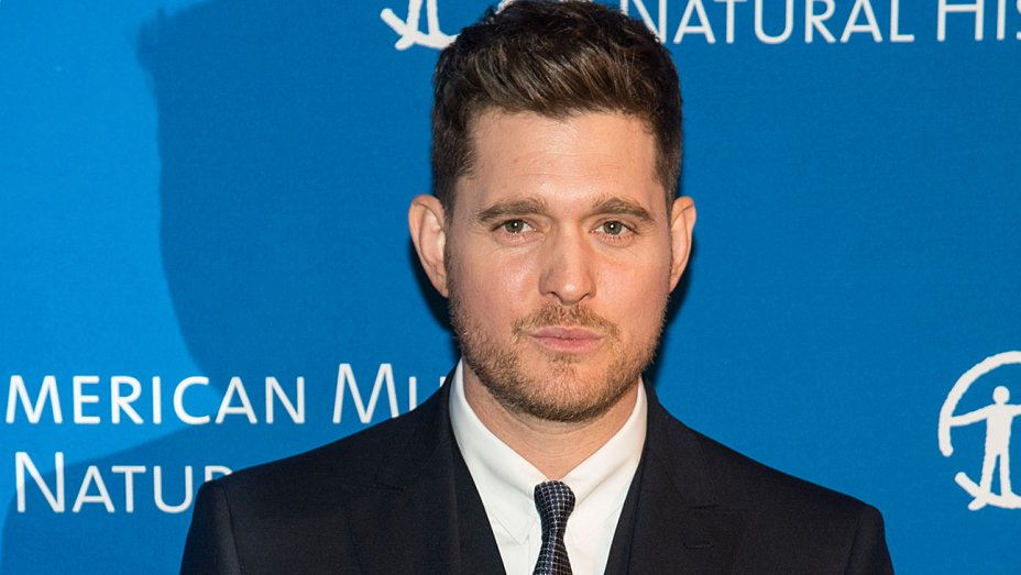 "Michael Buble to Attend Canadian Awards Show as Son's Cancer Treatment Progresses ""Well"""