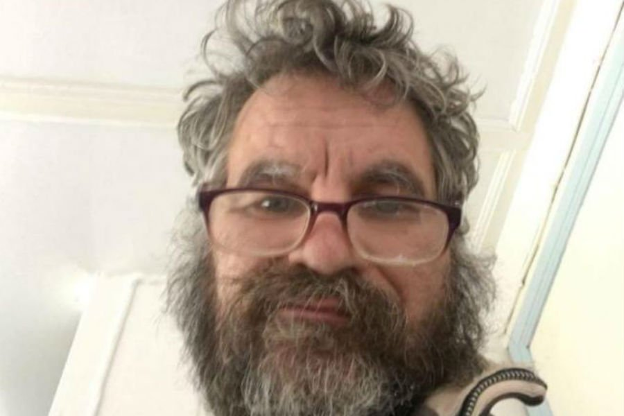 Missing Sark man: Body found in UK river