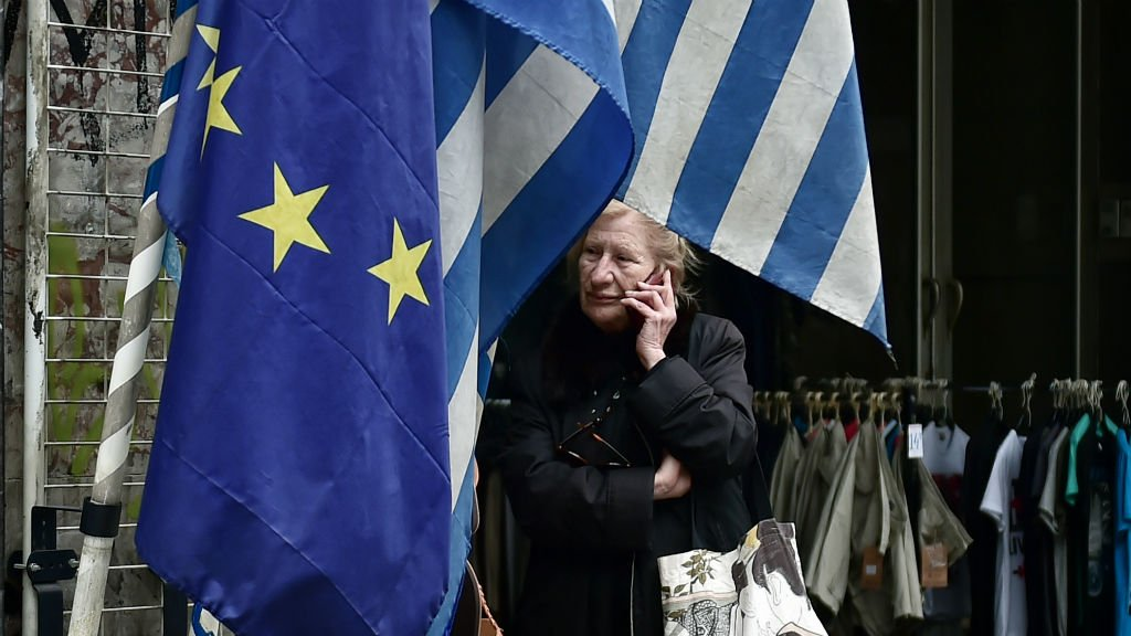 Greece reaches preliminary bailout deal with creditors