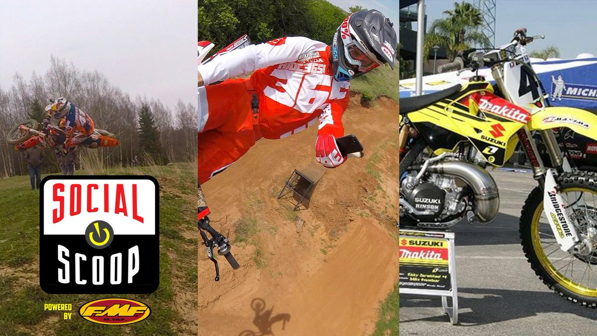 RT @VitalMX: Check out the latest edition of the Social Scoop! https://t.co/btHlrCksk6 https://t.co/9dd25c5jwF