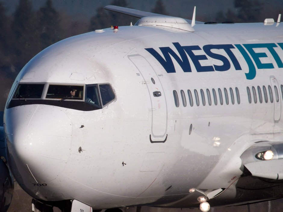 WestJet profit dives 45% on higher costs; agrees to buy 20 Boeing Dreamliners