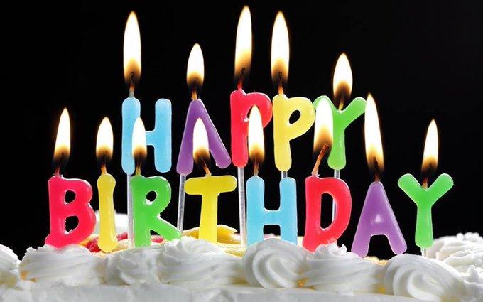 - Happy early Birthday Adele!