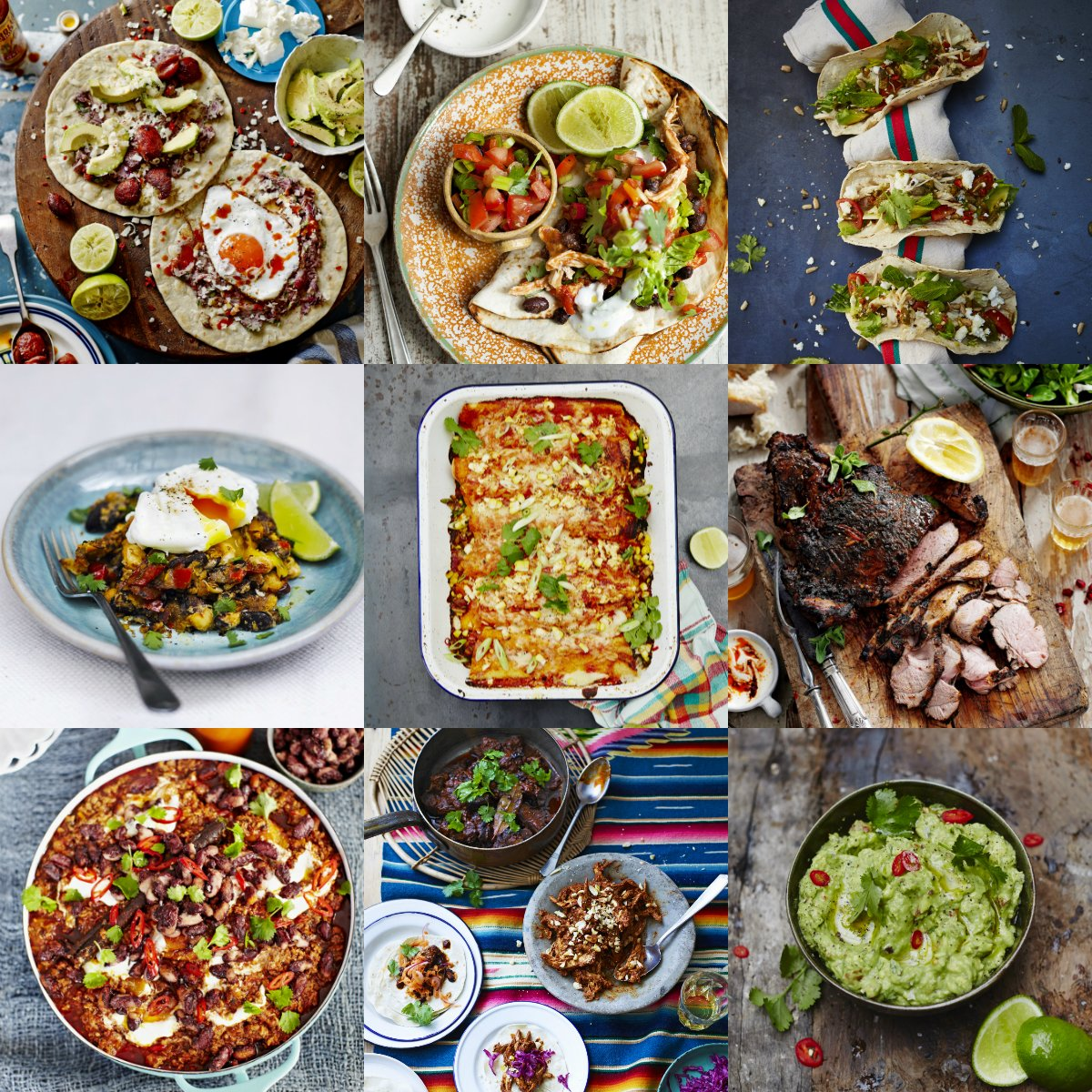 Honouring #CincodeMayo with these Mexican-inspired favourites of mine! https://t.co/YRTukcDVKt https://t.co/aJVc51LLMU