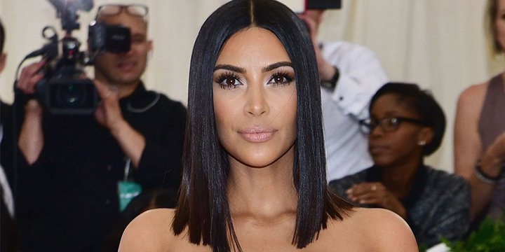 Kim Kardashian's glam squad shares the secrets behind her 'super clean' MetGala look