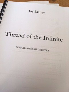 test Twitter Media - Latest blog post: fascinating interview with @JoyLisney whose 'Thread of the Infinite' will be premièred on 13 May https://t.co/K3Mi06Jd4Z https://t.co/Ln9CyA5wdn