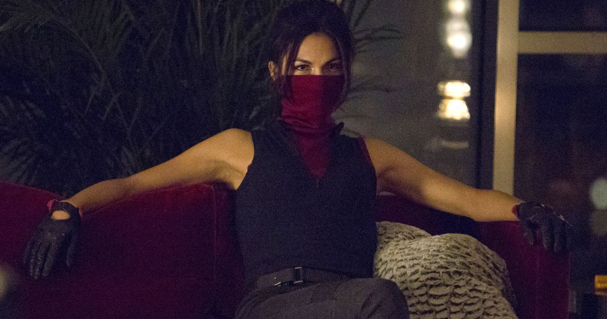 A new Marvel's @TheDefenders teaser hints at Elektra's