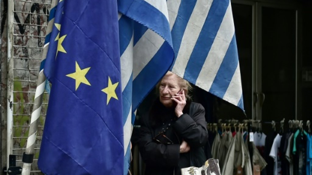 Greece reaches preliminary deal with creditors: minister
