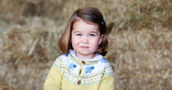 Get an in-depth look at Kate Middleton's flair for photographing her children: