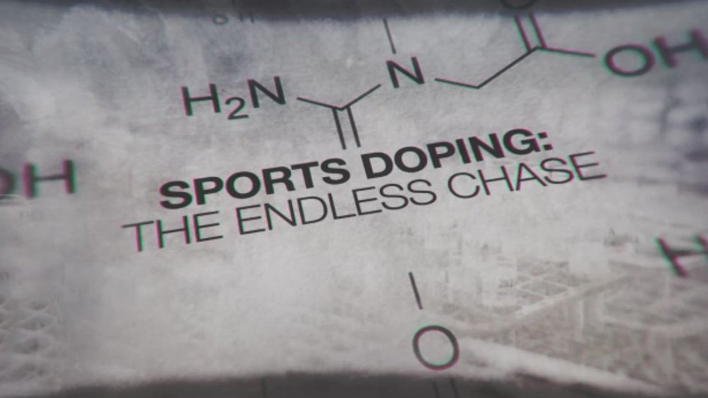 Is football as clean as it claims regarding sports doping?