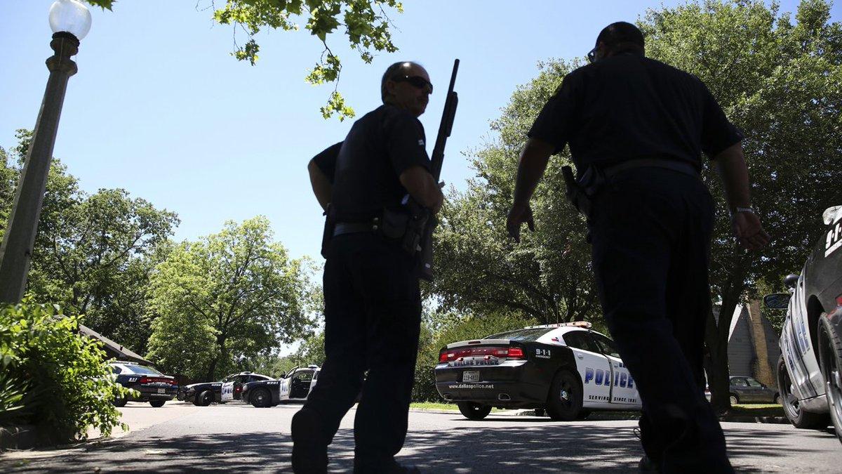 Dallas shooter was under FBI investigation, officials reveal  via @CDerespina