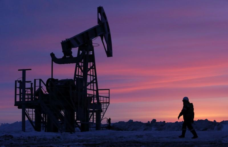 Brent crude falls to five-month low, erases gains since OPEC agreed to cuts
