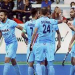 India squander lead to lose 1-3 to Australia