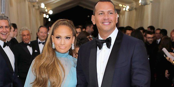 Everything we know about Jennifer Lopez and Alex Rodriguez's romance — so far