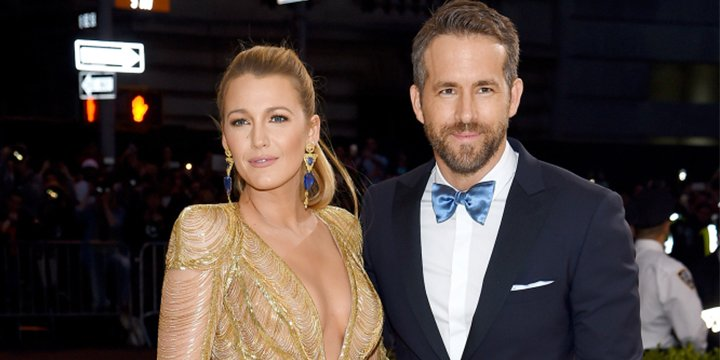 The 9 most adorable things Ryan Reynolds has said about Blake Lively ?
