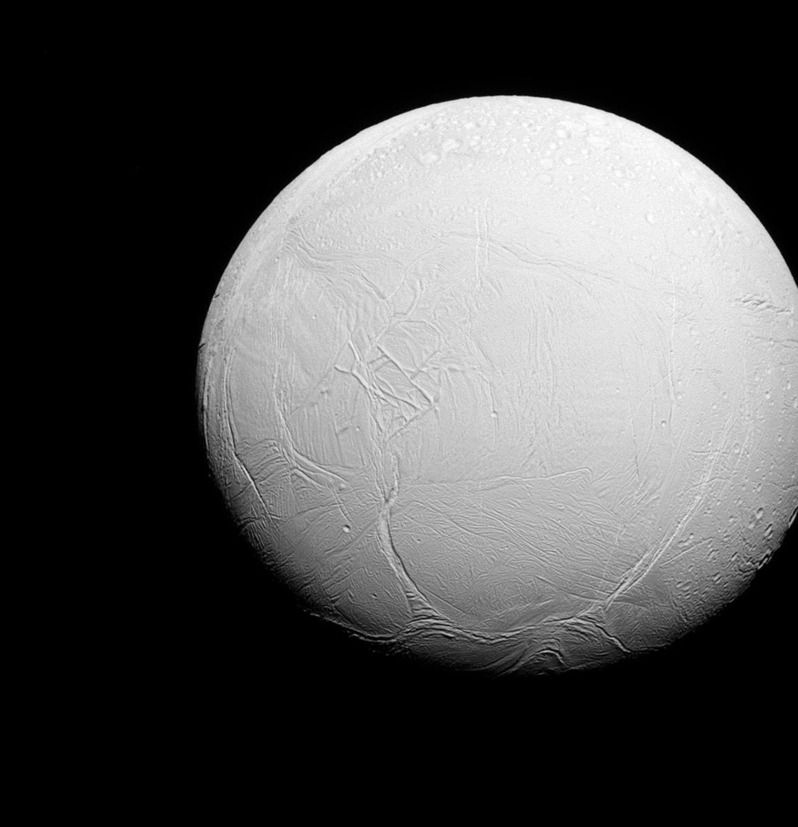 Are you sitting down? NASA has found signs of life on a Saturnian moon