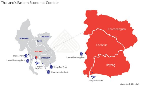test Twitter Media - Thailand's Eastern Economic Corridor – What You Need to Know | via @ASEANBriefing https://t.co/ODbm9KiAGy  #processing #packaging #asean https://t.co/sR7pEv8n0L