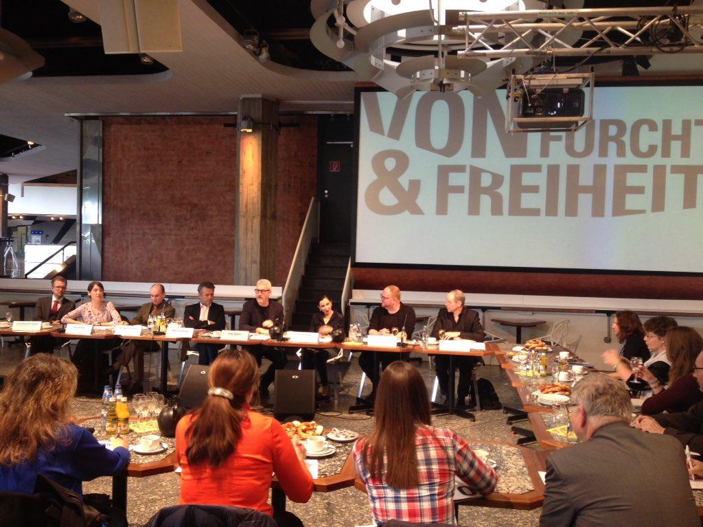 #Pressekonferenz