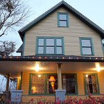 Fans can now spend the night at 'A Christmas Story' house