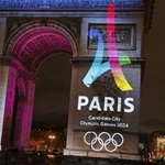 European athletics backs Paris 2024 Olympics bid