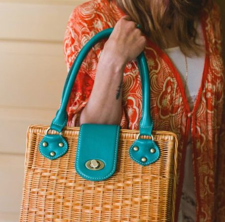 Win a Designed by You Handbag