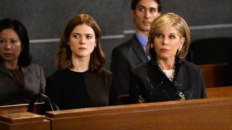 TheGoodFight season 2 episode order upped at CBS All Access
