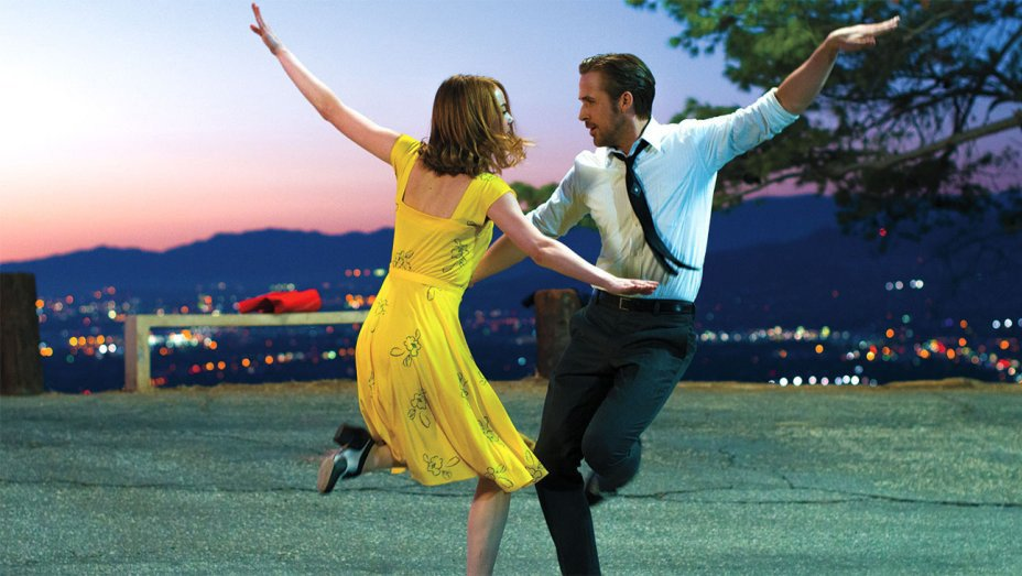 LaLaLand Honest Trailer gets Oscars-style interruption