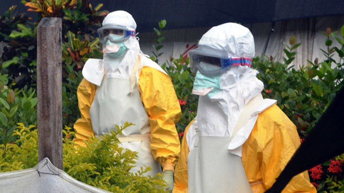 Mysterious Ebola-like illness kills 12 in Africa - WHO