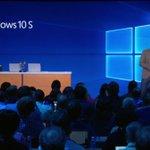 Windows 10 S nieuwkomer in Windowsfamilie