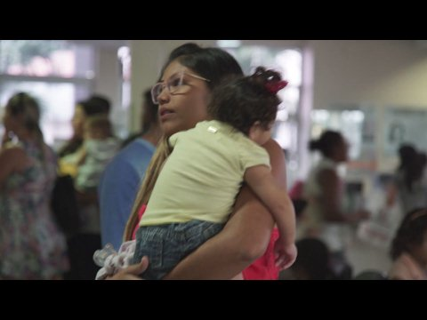 VIDEO -  Thousands of Brazilian families still living with Zika virus, one year on